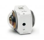 Caméra Kodak Pixpro Orbit 360 4K Adventure Pack - vue de biais