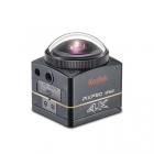 Caméra Kodak SP360 4K - Aqua Sport Pack - vue de biais