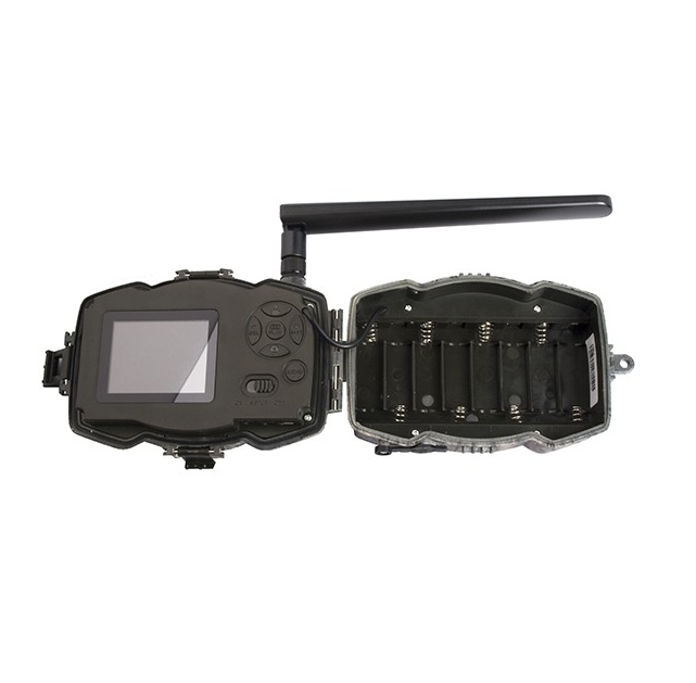 Caméra MG984G - Bolyguard