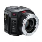 Camera Micro Cinema - Blackmagic caméra vue de biais