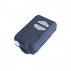 Caméra Mobius V3 lentille A2