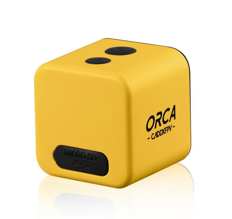 Caméra ORCA - Caddx