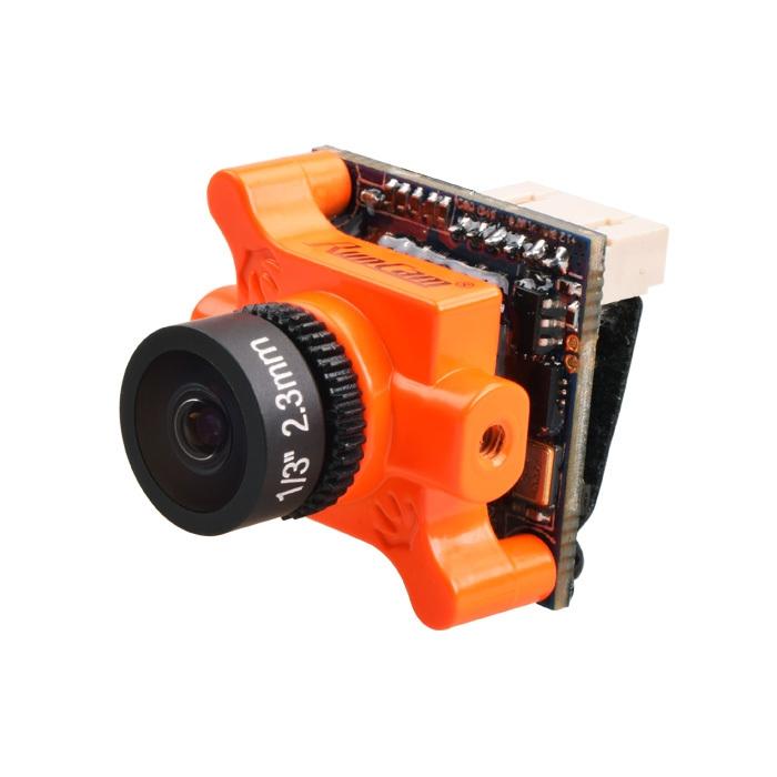 Caméra RunCam Micro Swift 2 avec lentille 2,3 mm