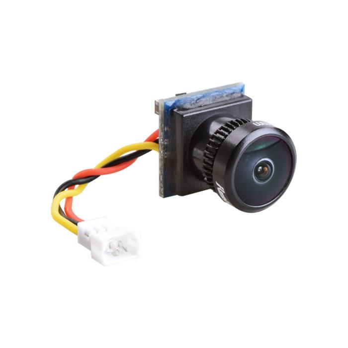 Caméra RunCam Nano vue de trois quart face