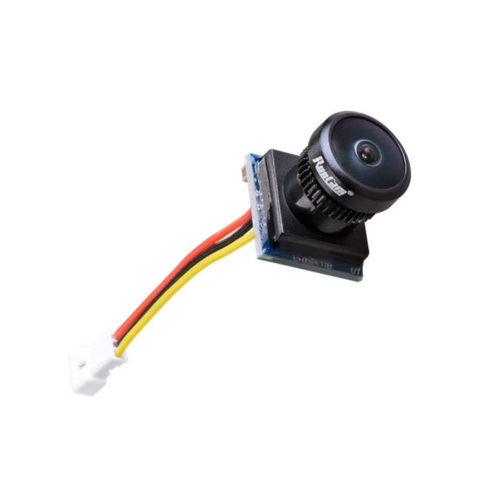 Caméra RunCam Nano vue du dessous
