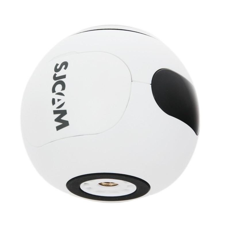 Fixation pas de vis 1/4 pouce de la caméra SJCAM SJ360