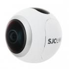 Caméra SJCAM SJ360 - vue de côté