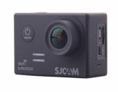 Caméra embarquée SJCAM SJ5000 WiFi - vue latérale