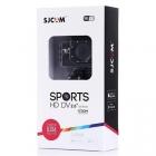 Caméra embarquée SJCAM SJ5000 WiFi dans son packaging