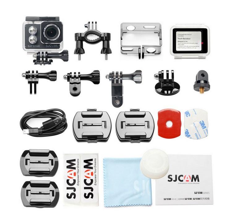 Caméra SJCAM SJ7 STAR 4K