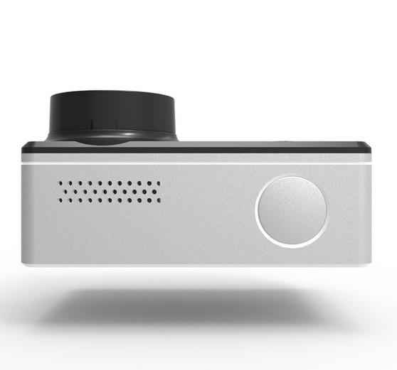Caméra SJCAM SJ7 STAR - vue de haut