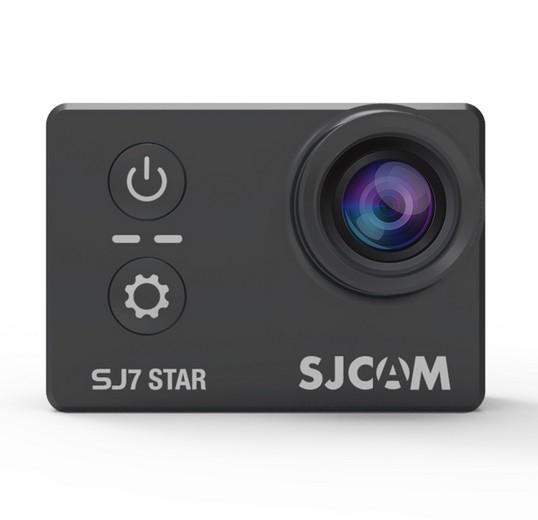 Caméra SJCAM SJ7 STAR - vue de face