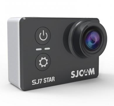 Caméra SJCAM SJ7 STAR - vue de biais