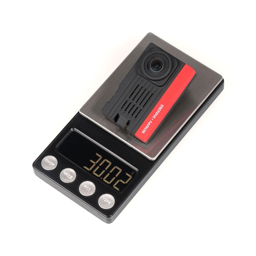 Caméra SMO 4K x Insta360 - BetaFPV