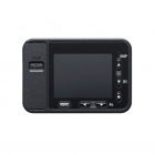 Ecran LCD de la caméra SONY RX0