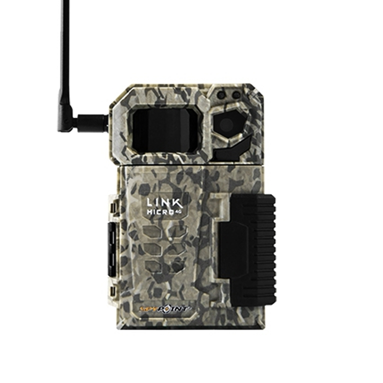 Caméra Spypoint Link-Micro