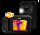 Caméra thermique FLIR C3 Wifi