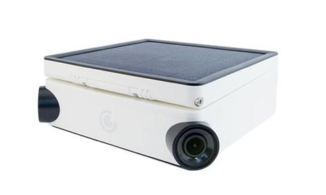 Caméra Tikee - Enlaps