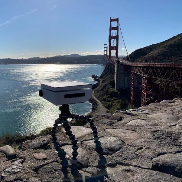 Caméra Tikee PRO2 - Enlaps
