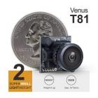 Caméra Venus T81 FPV CMOS - FXT