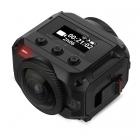 Caméra VIRB 360 Garmin vue de biais