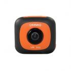 La caméra VR360 de QimmiQ est capable de filmer à 360° en Fulll HD 1080P