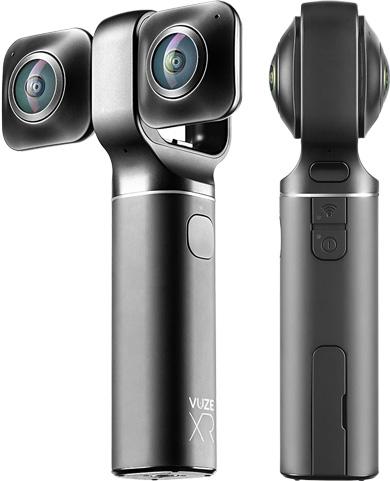 Caméra Vuze XR