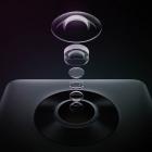Caméra Xiaomi Mijia Mi Sphere 360 Panorama - vue destructurée