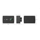 Caméra Xiaomi Yi 4K+ avec dimensions
