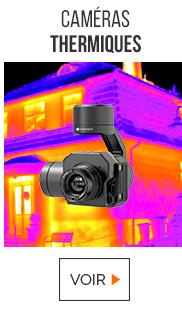Caméras thermiques