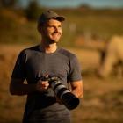 Canon EOS RP avec bague d\'adaptation