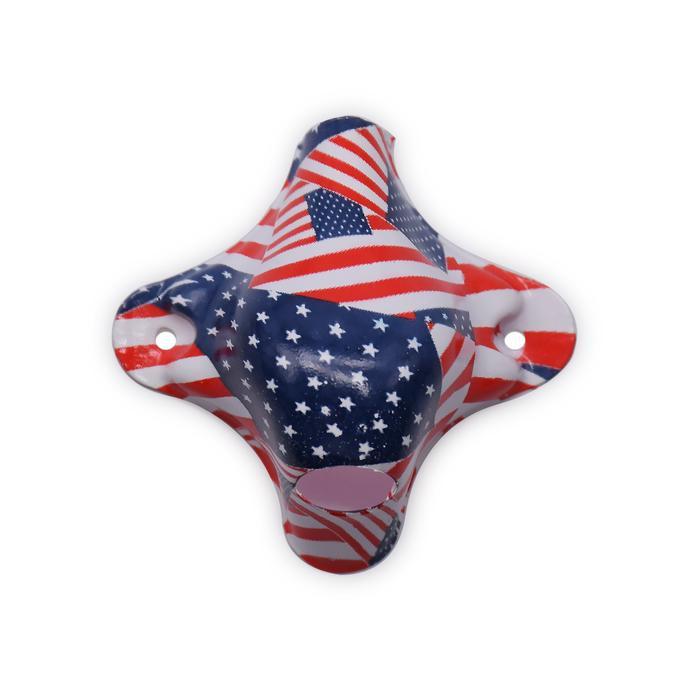 Canopy custom BetaFPV - Union Jack