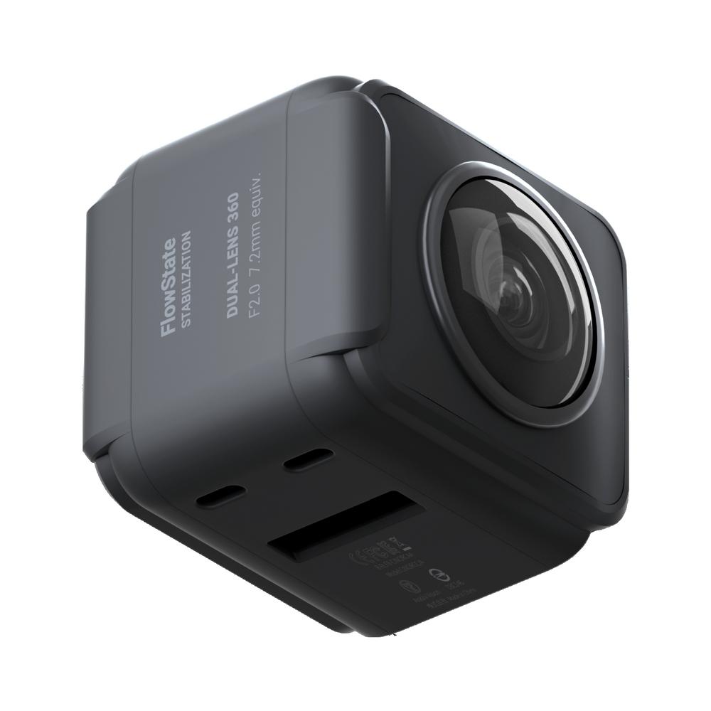 Capteur 360° pour Insta360 ONE R