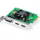 Carte d\'acquisition Intensity Pro 4K - Blackmagic