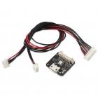 Carte externe LED / USB pour Pixhawk 4 - Holybro