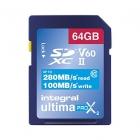 Carte mémoire ultra fast 64Go