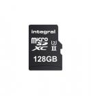 Carte microSD UltimaPro 128Go V60 - classe 10