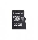 Carte microSD UltimaPro 32Go V90 - Classe 10