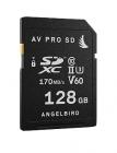 Carte SD AV PRO 128Go V60 - Angelbird