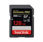Carte SDXC Extreme Pro 128 Go UHS-II - SanDisk