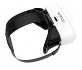 Casque de réalité virtuelle VRPOD - vue de biais