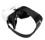 Casque de réalité virtuelle VRPOD - vue de dos