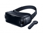 Casque Samsung Gear VR avec contrôleur Bluetooth