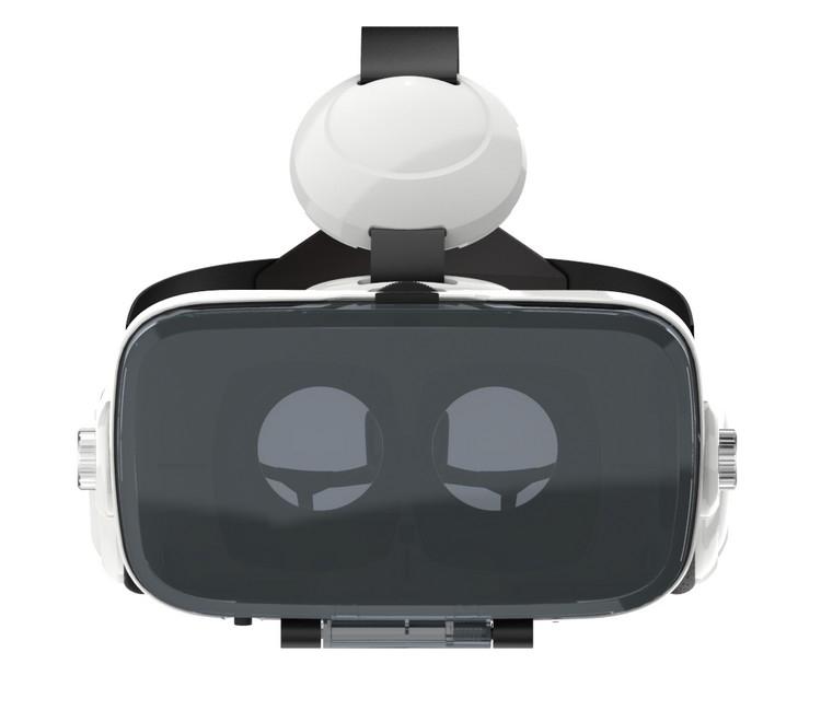 Casque VR Archos V2 - vue de devant
