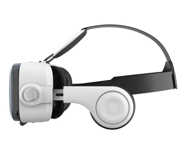 Casque VR Archos V2 - vue de biais