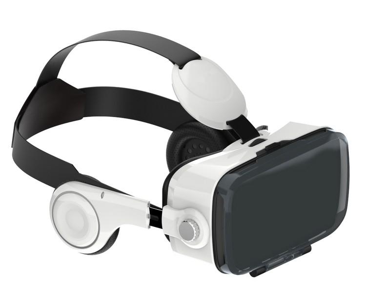 Casque VR Archos V2 - vue de côté