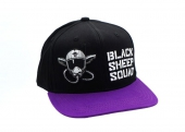 Casquette Black Sheep Squad