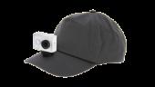 casquette chasse vidéo-cap pour caméra embarquée