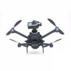 CFP - Support Tracker GPS pour GoPro Karma