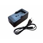 Chargeur Cineroid mono canal pour batterie NPF Sony - NPF-CH